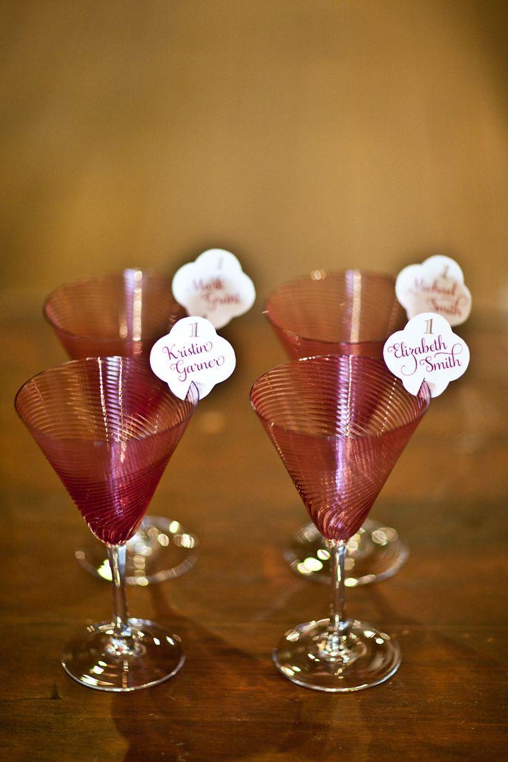 Escort drinks! #ummmm!