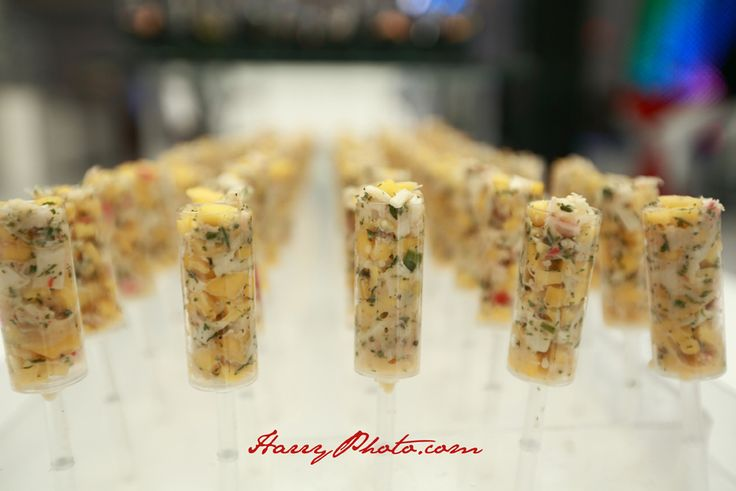 Culinary Art Catering | D Weddings