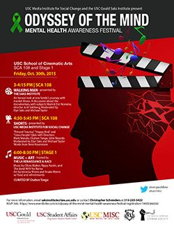 Saks Institute for Mental Health Law, Policy, and Ethics - USC Gould School of Law