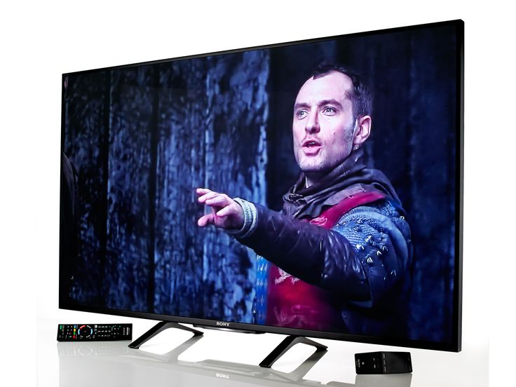Sony's entry-level 4K TV isn't the best, but it's still pretty darn good and that price tag makes it a bit of a bargain