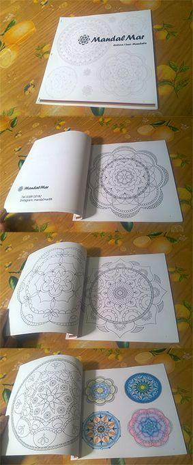 20 pagine da colorare