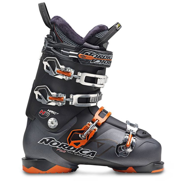 Nordica NRGy H3 Ski Boots 2015 | Nordica for sale at US Outdoor Store