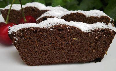 Habkönnyű cukkinis szelet (paleo, gluténmentes, tejmentes, cukormentes…