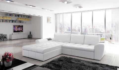 Καναπές γωνία LA BRAVA - SOFA KING Έπιπλα για το σπίτι και την επιχείρηση