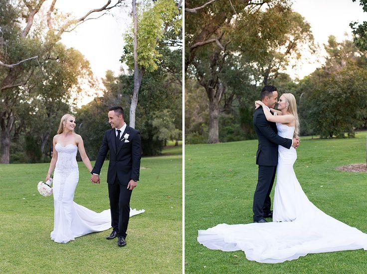 Kings Park wedding photography. Natural light wedding photographer in Perth, Western Australia