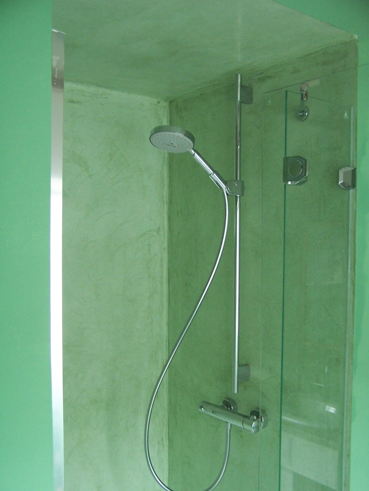 tadelakt design handwerk tadelakt bad - Dusche Ohne Fliesen Wasserdicht