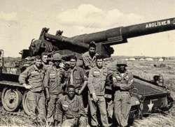 Abolisher Mang Yang Pass - 1965