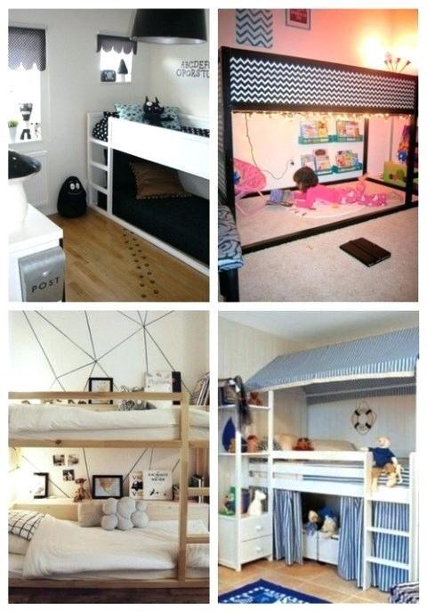 Kura Ikea Main Cool Bunk Bed Hacks Reviews Uk Tent Review Loft Beds