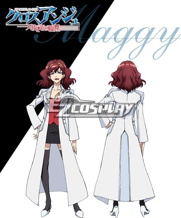 Cross Ange Tenshi to Ryu no Rinbu Maggy Cosplay Costume #EveryoneCanCosplay! #Cosplaycostumes #AnimeCosplayAccessories #CosplayWigs #AnimeCosplaymasks #AnimeCosplaymakeup #Sexycostumes #CosplayCostumesforSale #CosplayCostumeStores #NarutoCosplayCostume #FinalFantasyCosplay #buycosplay #videogamecostumes #narutocostumes #halloweencostumes #bleachcostumes #anime