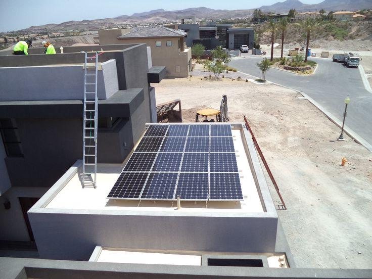best 17 solar contractor las vegas projects images on pinterest solar panels las vegas and. Black Bedroom Furniture Sets. Home Design Ideas