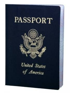 Frequently Asked Questions about replacing a lost or stolen passport when traveling.