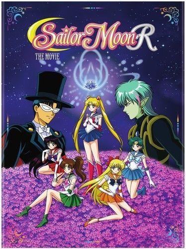 SAILOR Moon R Movie DVD - $15.81 | PicClick