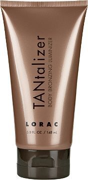 Lorac TANtalizer Body Bronzing Luminizer Ulta.com - Cosmetics, Fragrance, Salon and Beauty Gifts