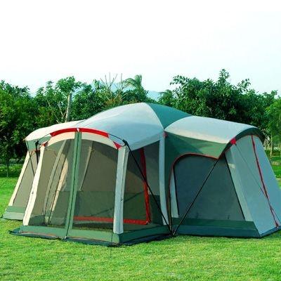 GigaTent Kinsman Mt. Family Dome Tent | Wayfair