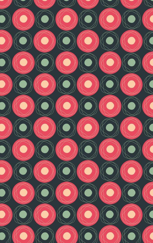 Wallpaper pattern http://www.pulsarmedia.eu/r_p_o_l_k_a_d_o_twall_texture_pattern_65872.html