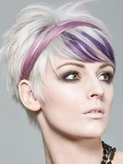 Lavender, lilac and platinum #hair #pastel #bright #dyed