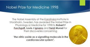 ProArgi-9+ Is Based On Nobel Prize Winning Science!