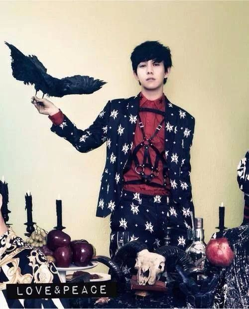 Park Kyung's 'Devil's Holiday' with 'CeCi'!