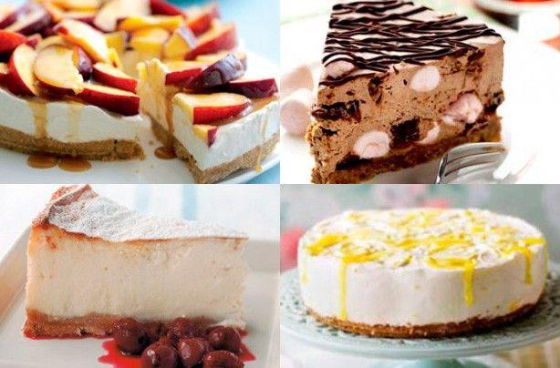 Best Cheesecake recipes - Goodtoknow