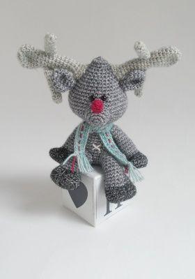 Schemi amigurumi maglia - Trichi | Maglia, uncinetto, lavori femminili - pattern e libri - lane e accessori