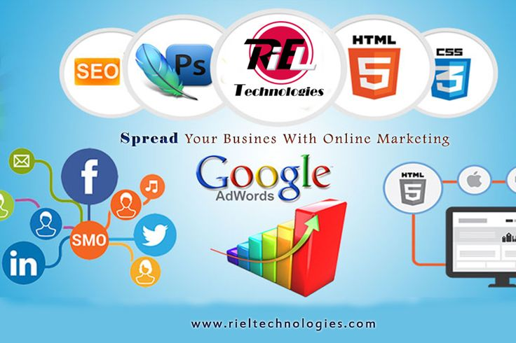 Strategies focused on increasing the reach and visibility of your business