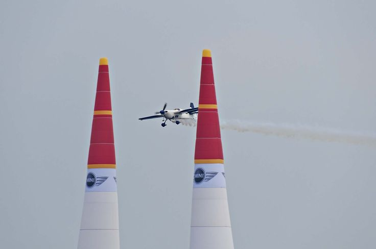 SKOTIA Photography - Through The Lens: Gdynia Red Bull Air Race - 2014-07-27 - dzień osta...