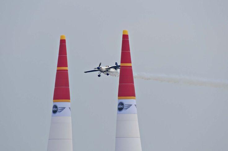 SKOTIA Photography - Through The Lens: Gdynia Red Bull Air Race - 2014-07-27 - dzień osta...