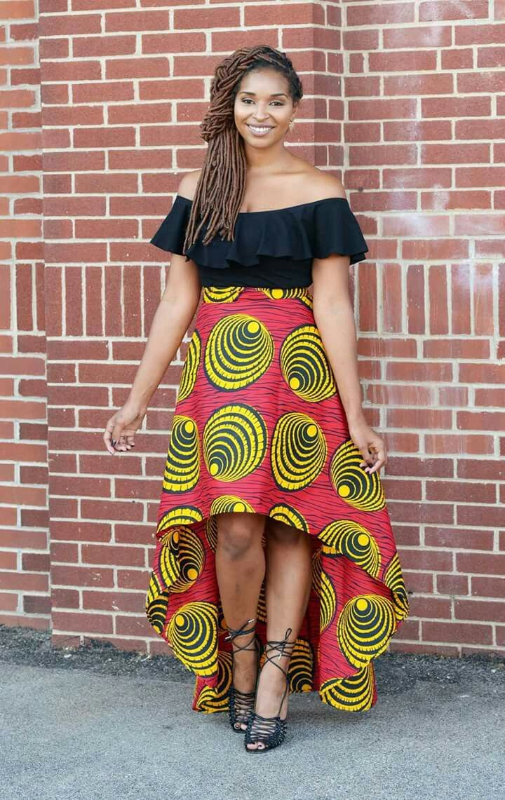 689 best Fab Fashion images on Pinterest | African style, African ...