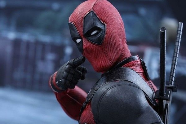 Deadpool Yup you've reached your peak and gotten the best character possible from this quiz. You're witty, funny, and pretty damn good looking. A true catch.