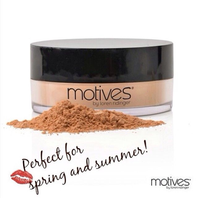 Motives for La La Dark Translucent Loose Powder is perfect for Spring and Summer! Available from Shop.com for $34.25 with 62c cashback. https://au.shop.com/Motives+reg+for+La+La+Translucent+Loose+Powder-983244502-p+.xhtml