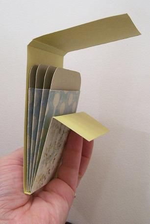 Library Pocket Mini Album Instructions ... http://www.acherryontop.com/articles/Library-Pocket-Mini-Album-Instructions-614