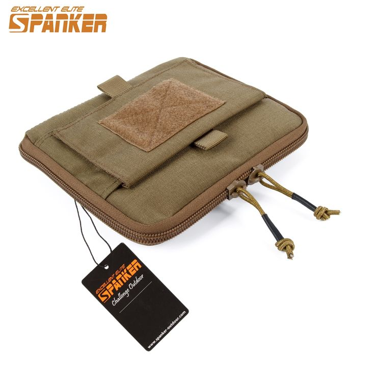 Element Airsoft Molle Pouch Outdoor Sports EDC Medium Pocket Organizer Packs Airsoft Paintball Hunting Uility Tool Bag EP117.