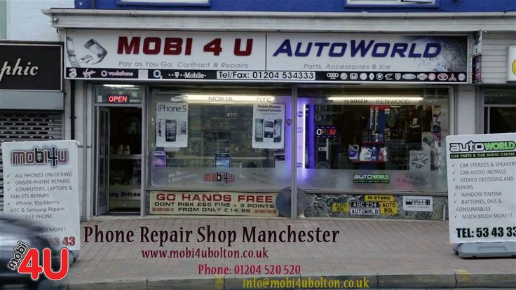 The best technicians of the industry can give you the fast and genuine phone repairing service at a reasonable cost. Mobi4U is one of the best phone repair shop Manchester that promises its clients a valuable service for the best advantage of your phone. Contact us to know more about mobile phone repair service!! https://www.mobi4ubolton.co.uk/best-mobile-repair-shop-in-manchester/