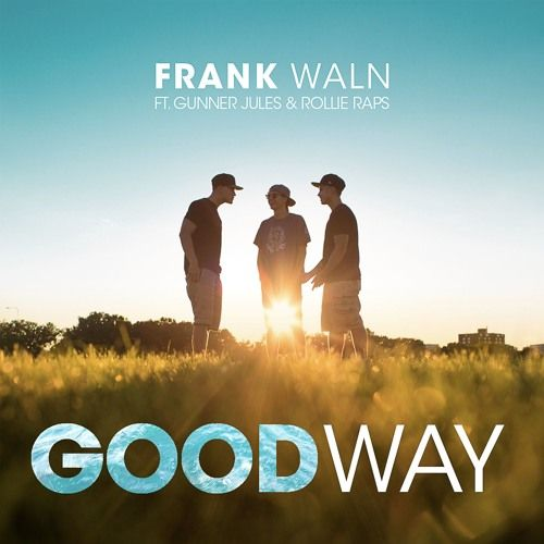 Cover art by Tomas Karmelo  Listen to the song on Spotify, Apple Music, Amazon Music Buy the song here https://frankwaln47.bandcamp.com/track/good-way frankwaln.com https://frankwaln47.bandcamp.com fa