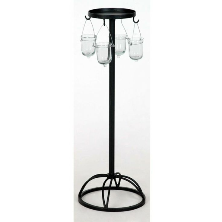 Best images about wedding stands wrought iron on