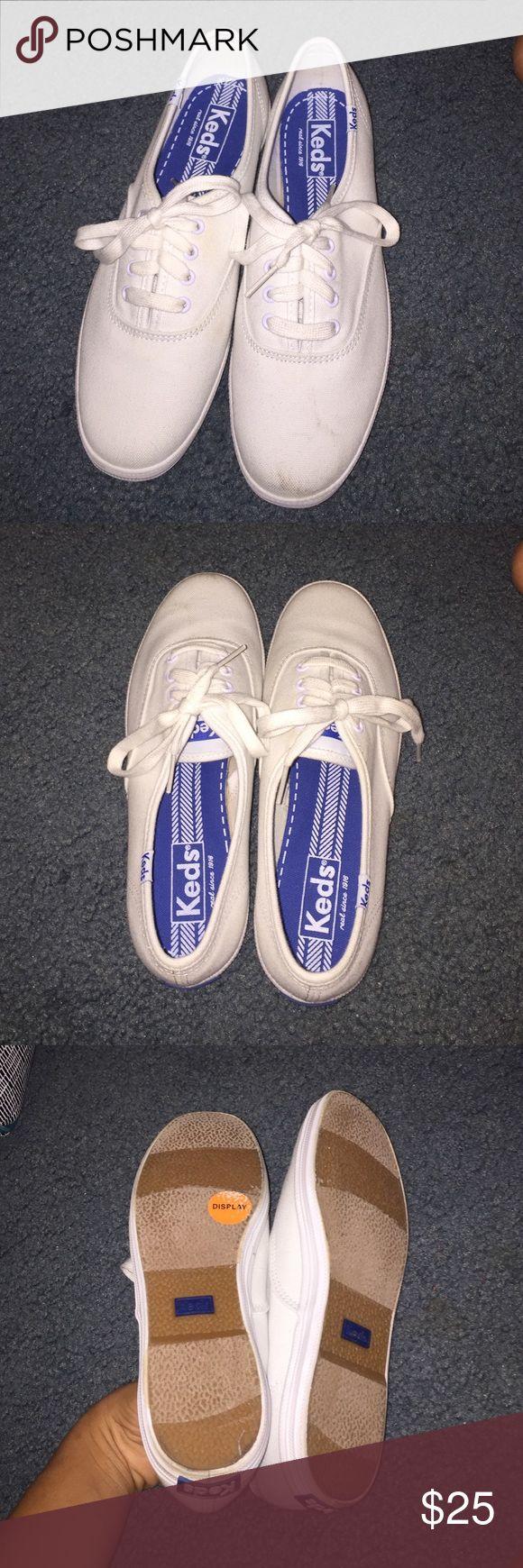 keds white sneakers fashion