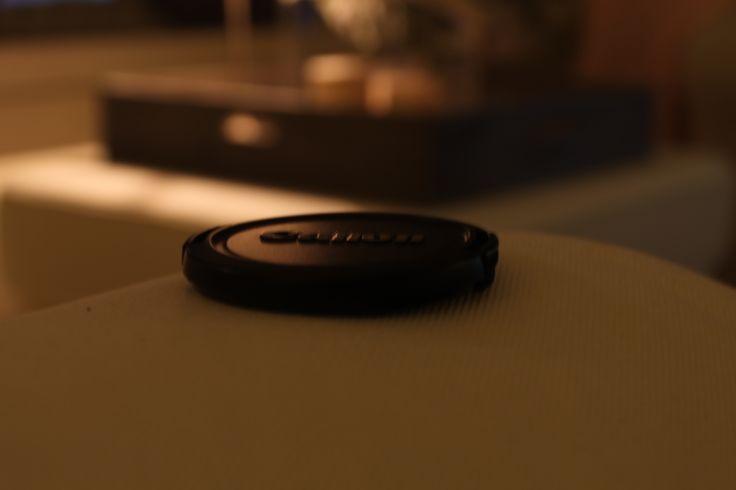 compositie: close up, vage achtergrond door diafragma