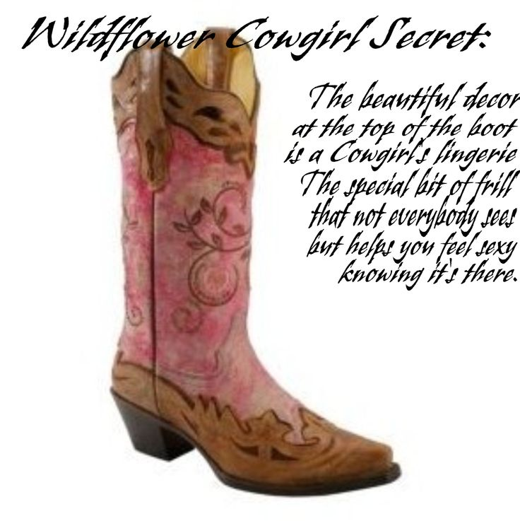 Big Girl Boots Quotes: Quotes About Cowgirl Boots. QuotesGram