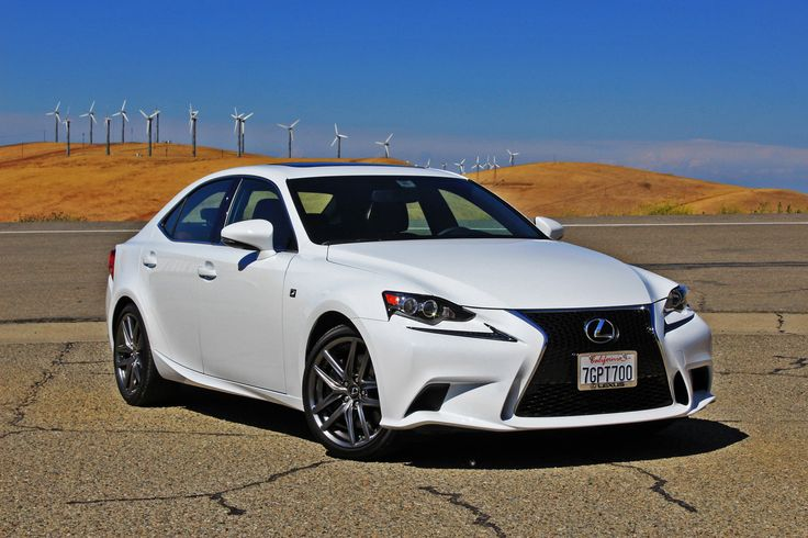 2015 Lexus IS 350 F SPORT • CF Blog Lexus cars, Luxury