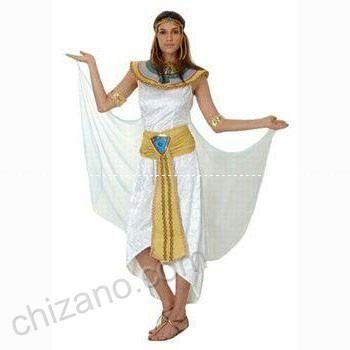 Костюм женский египетский