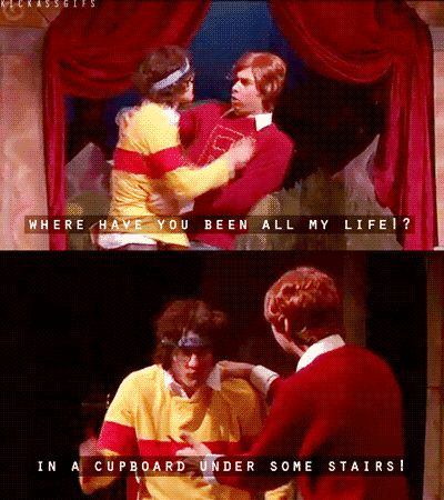 Starkid = Magic