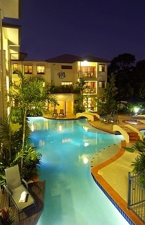 Meridian Port Douglas Resort Apartments #portdouglas