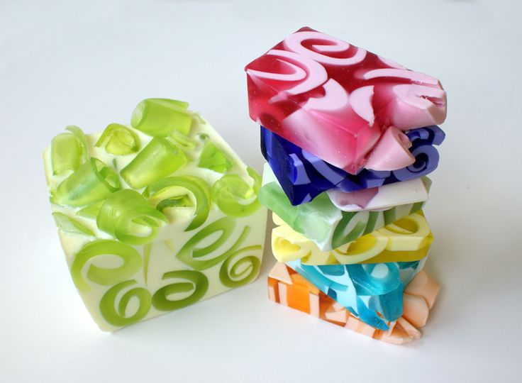 Such cool lookin soap http://launchgrowjoy.com/beautiful-soap/#