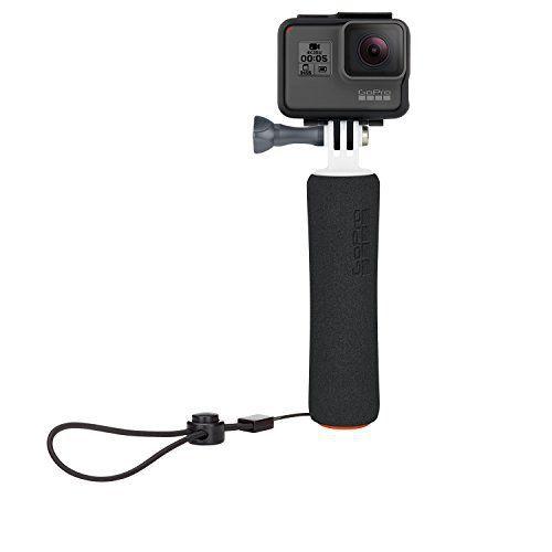 GoPro The Handler Poignée flottante pour caméra embarquée GoPro – Noir