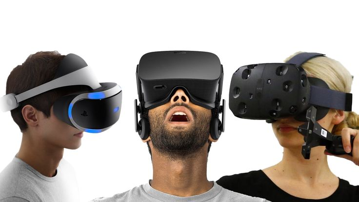 PS VR, Oculus Rift, and HTC Vive: A breakdown in cost, accessories, and specs: With the announcement of the price and release date of…