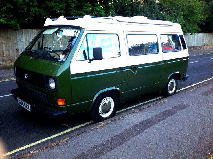 209 besten Volkswagen T3 Bilder auf Pinterest | Vw bus, Autos und Busse