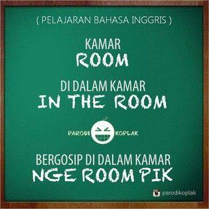 nge room pik