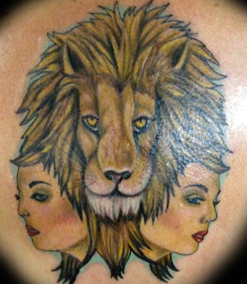 114 Best Leo Tattoos Images On Pinterest: 11 Best Leo Zodiac Tattoos Images On Pinterest