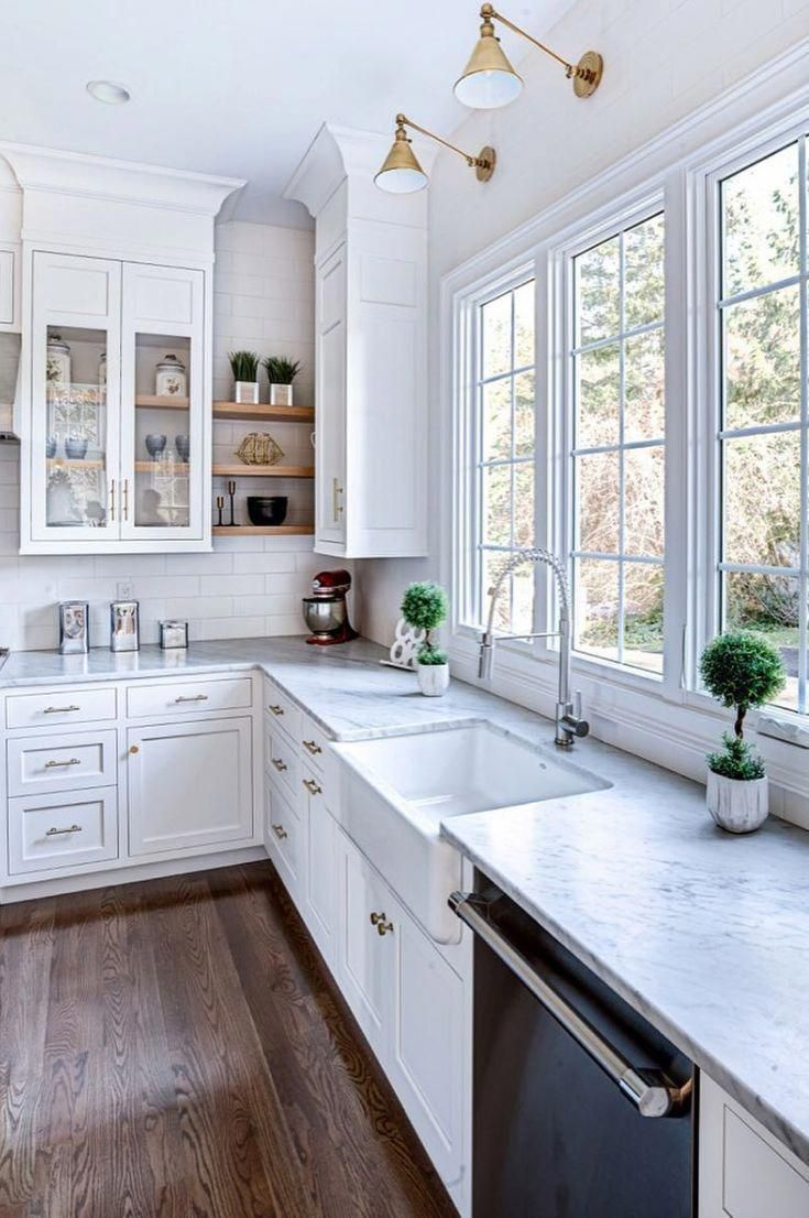 The Best Kitchen Style Ideas Pictures And Diy On Pinterest Love All These Designs Modern Design Window