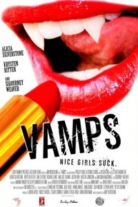 'Vamps' Trailer: 'Clueless' Reunion Adds Comedy & Camp to an Old Tale